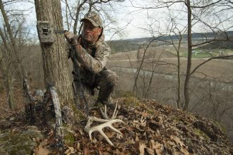 7 Ways to Improve Trail Camera Pics for Deer Hunting
