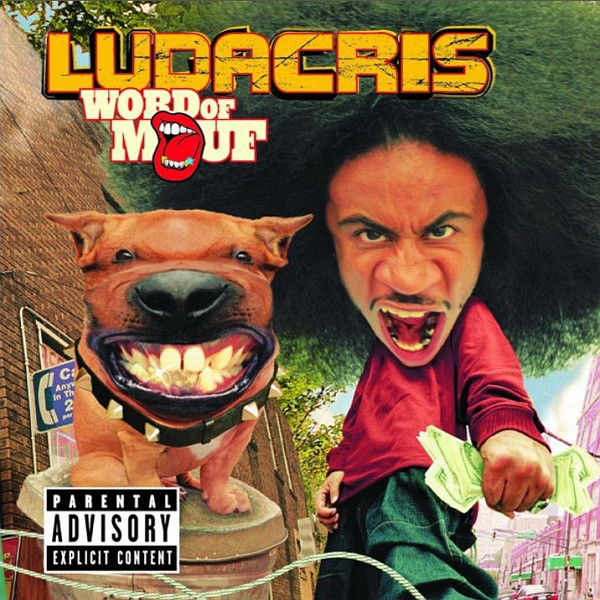 Ludacris Saturday for Throwback Thursday