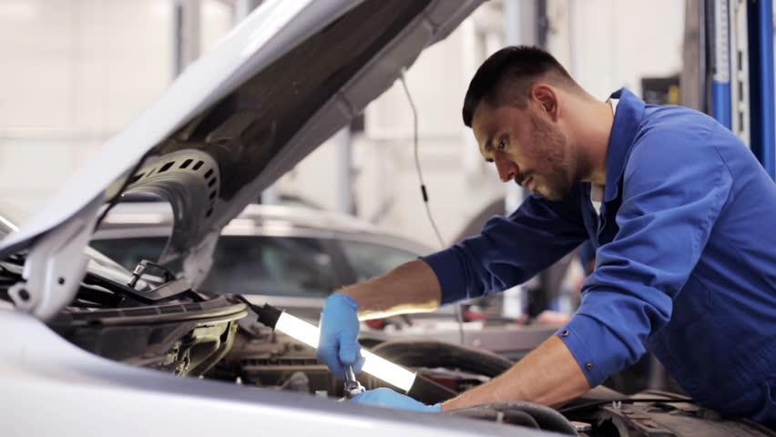 6 DIY Car Maintenance Jobs