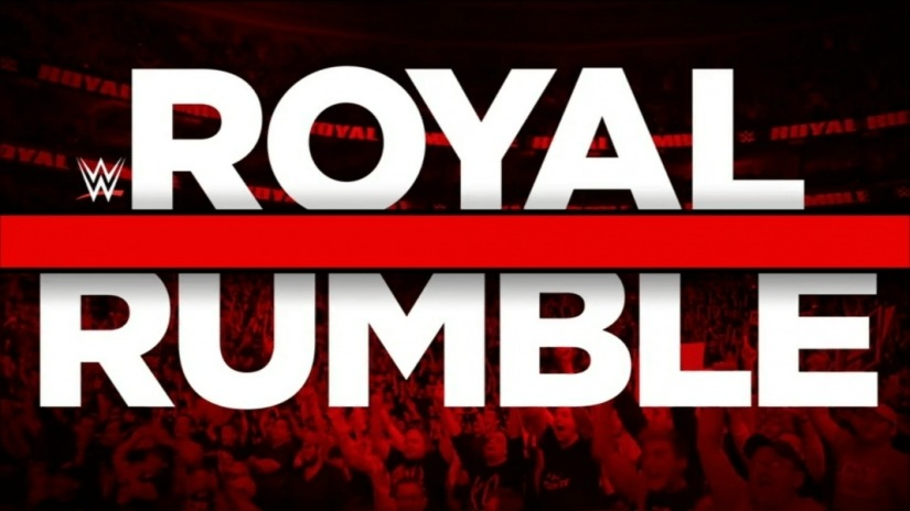 Daddy's Hangout 2019 Royal Rumble Review