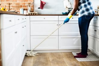 5 Ways to Create A Cleaner Environment in Your Home