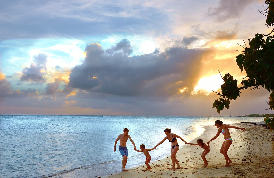Do You Know That Active Family Holidays Are The Best!