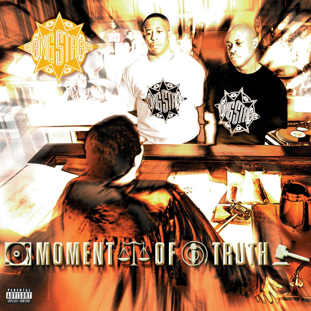 Royalty by Gang Starr for Throwback Thursday