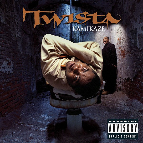 Twista Kamikaze Released 15 Years Ago Today