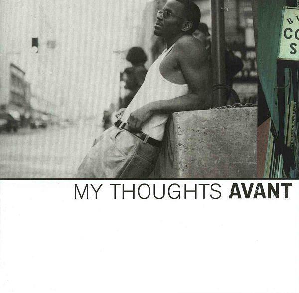 Avant My First Love featuring Keke Wyatt