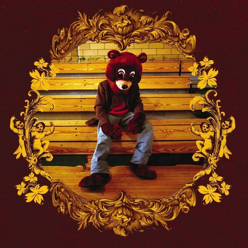 15 Years Ago College Dropout from Kanye West Dropped