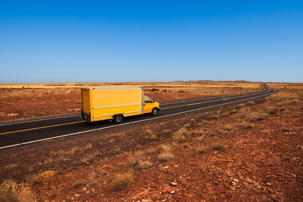 5 Things To Do When Preparing A Long-Distance Move