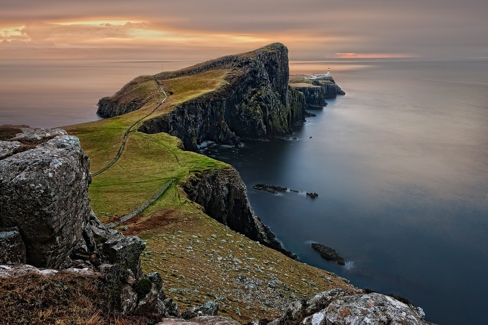 Everything You Should Know Before Traveling to Skye