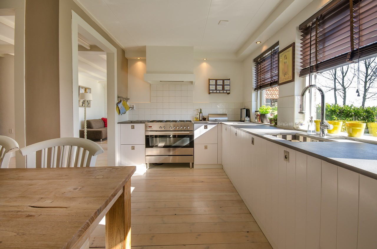 4 Tips to Follow When Transforming Your Kitchen
