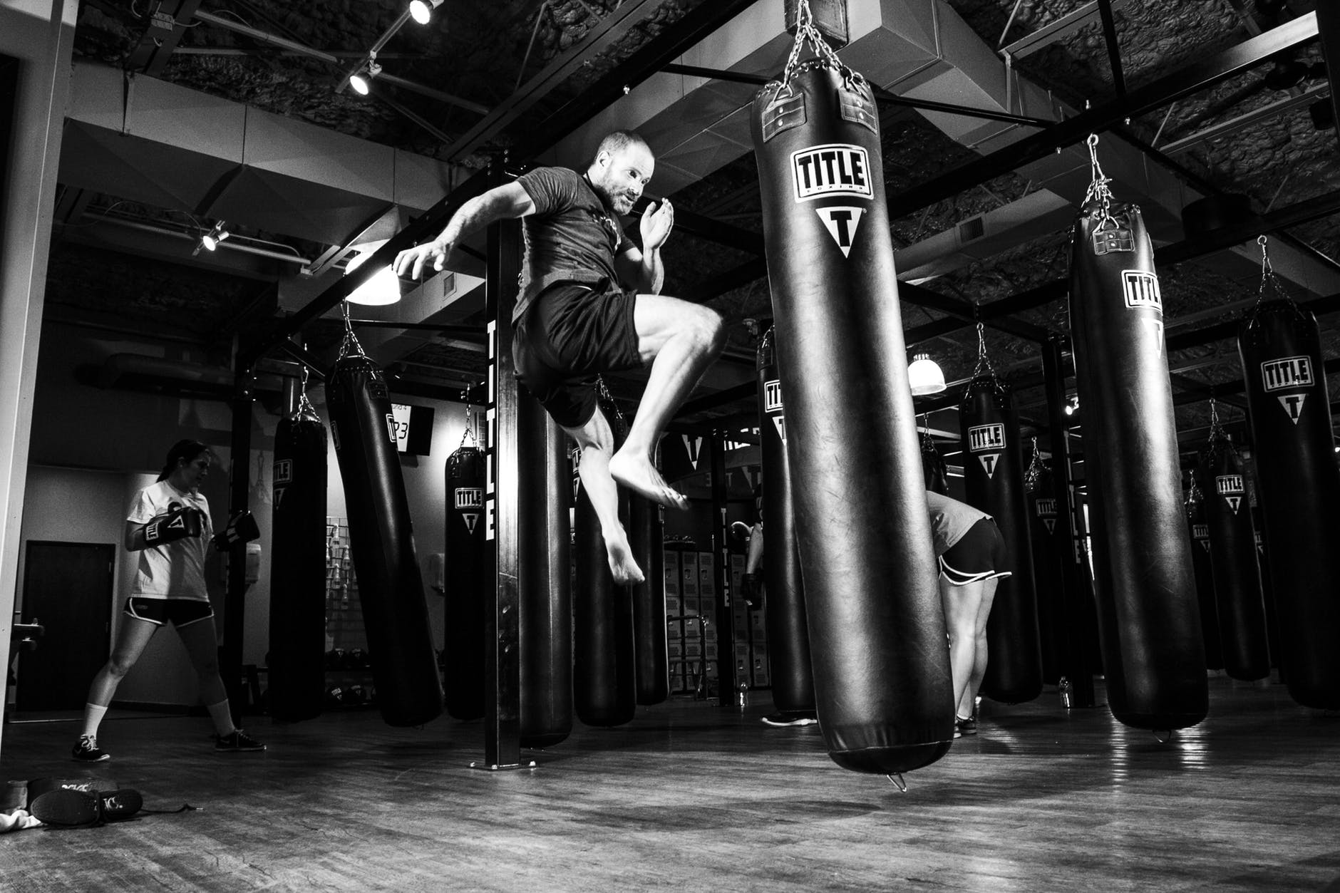 3 Tips to Finding an MMA Studio