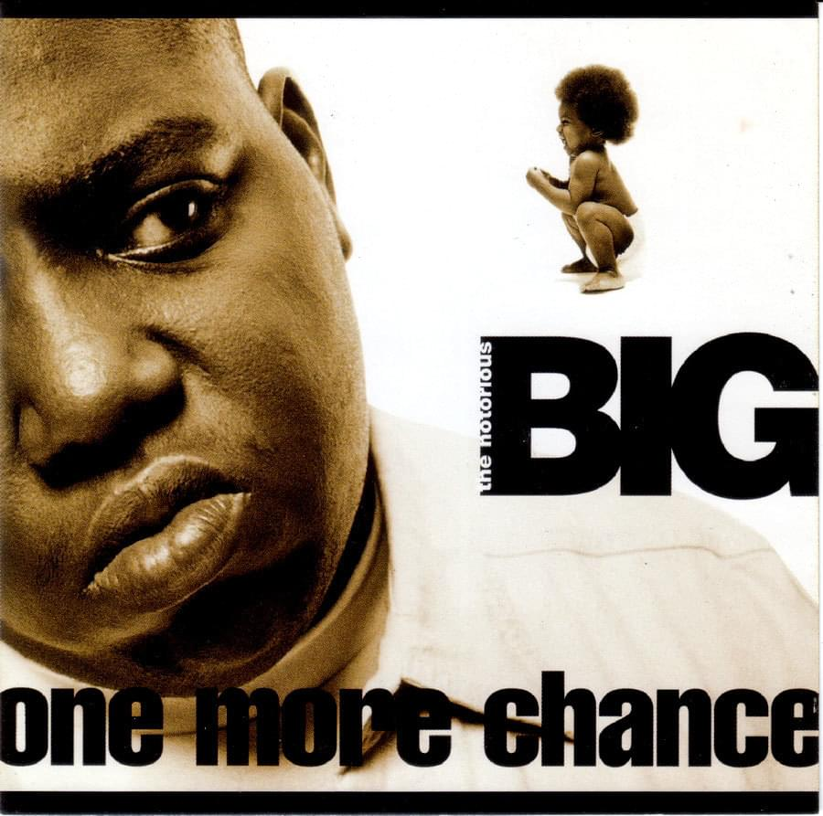 One More Chance Remix from Notorious Big for Throwback Thursday