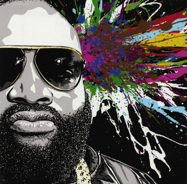 Mastermind by Rick Ross Released 5 Years Ago