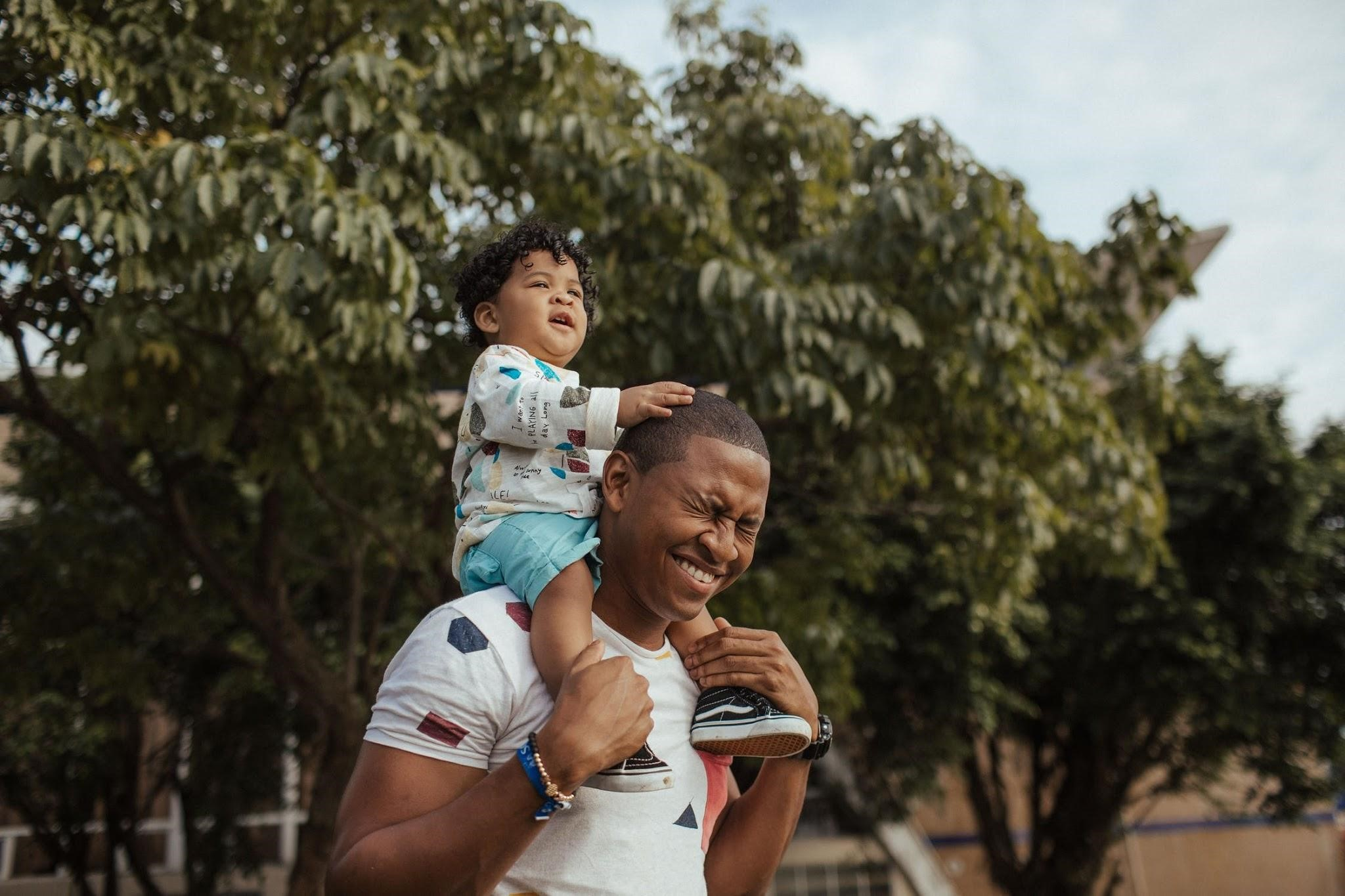 3 Realities of Being a Stay at Home Dad You May Find Surprising