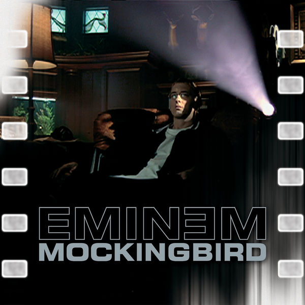 Eminem Mockingbird for Throwback Thursday