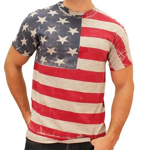 Get American Flag Gear Ahead of the 4th of July