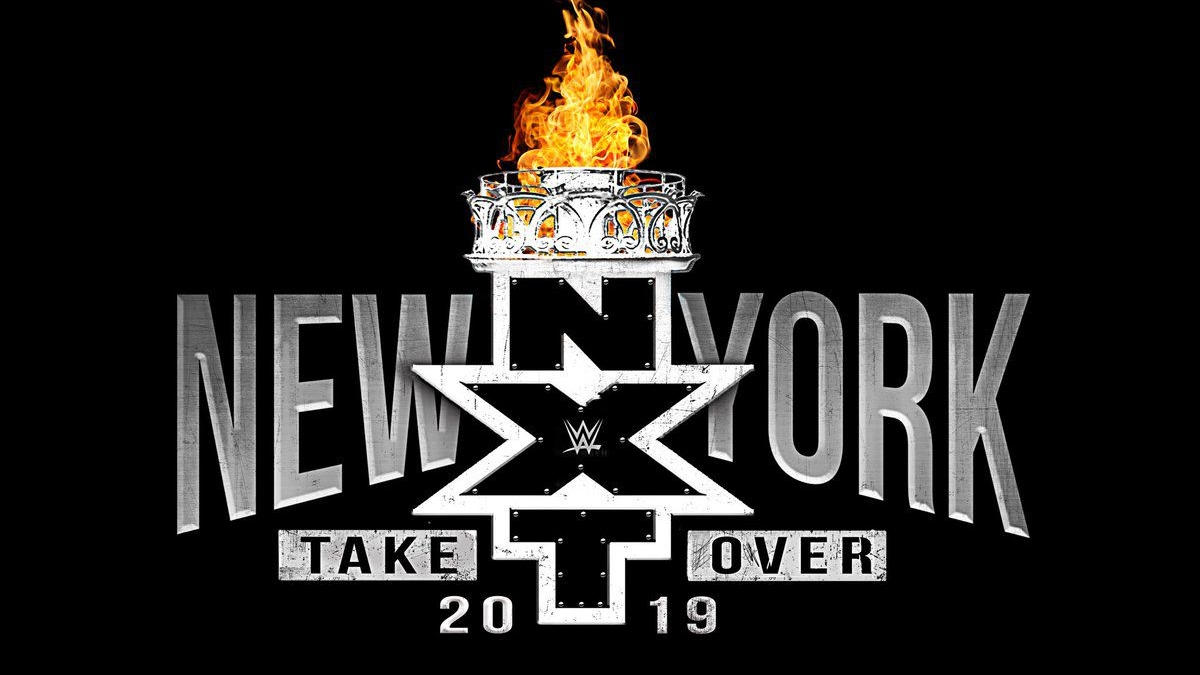 Daddy's Hangout 2019 NXTTakeover New York Review