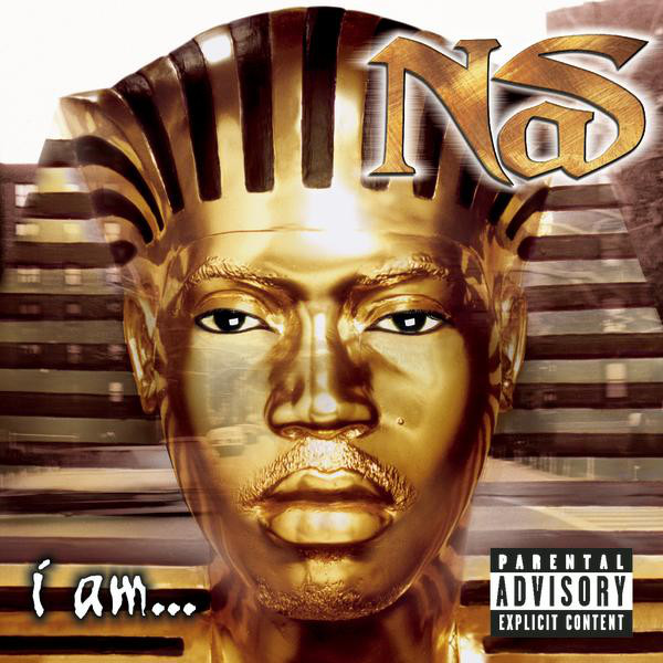Listen to Nas I Am Because It Dropped 20 Years Ago