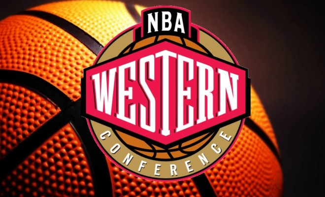 2019 Western Conference First Round Playoff Prediction