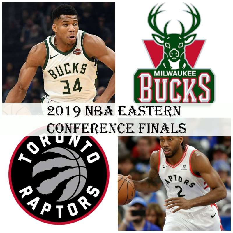 2019 NBA Eastern Conference Finals Predictions