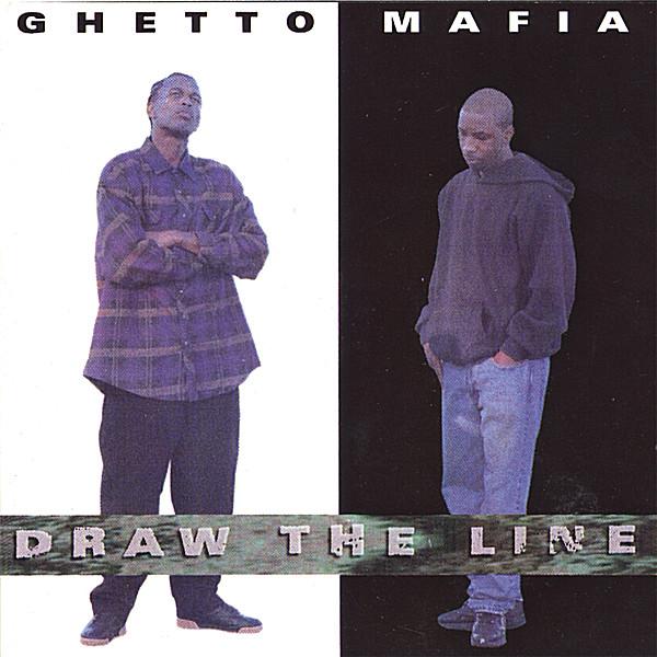 Ghetto Mafia Draw the Line Released 25 Years Ago Today