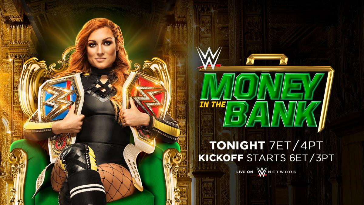 Daddy's Hangout 2019 Money in the Bank PPV Review