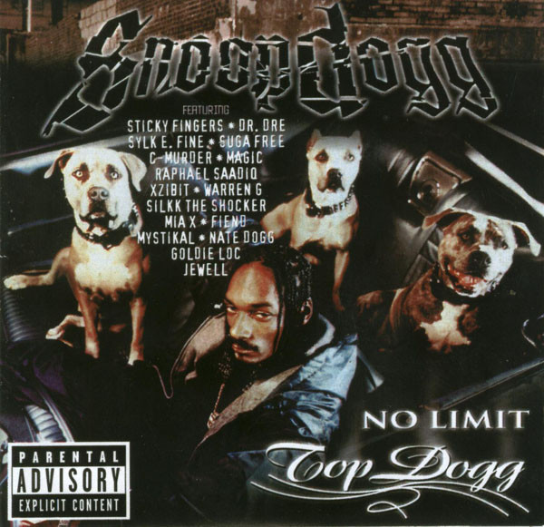No Limit Top Dogg Released 20 Years Ago Today