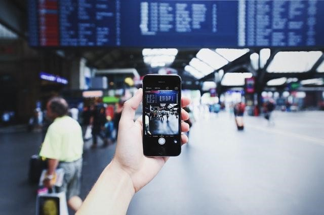 8 Ways to Use Your Smartphone Camera Everyday