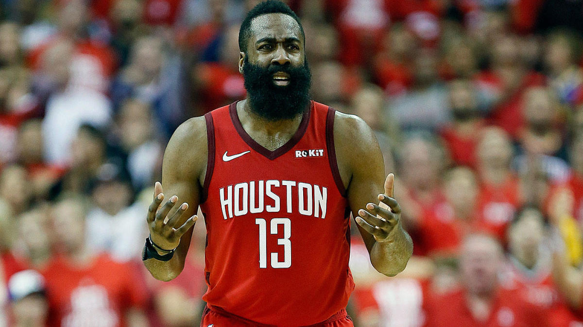 Was Loss to Warriors Houston's Last Chance at a Title?