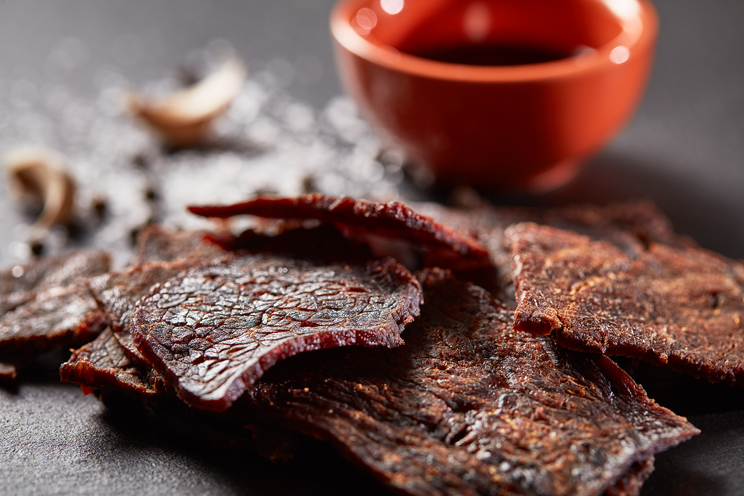 Celebrate National Jerky Day with T.O.P. Chops