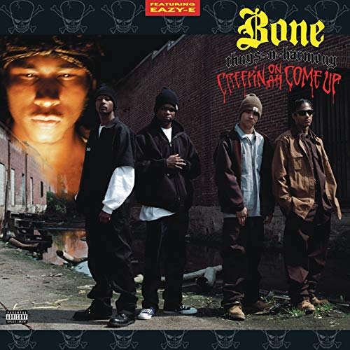 Bone Thugs N Harmony Dropped Debut Album 25 Years Ago