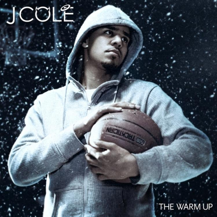 J. Cole Dropped The Warm Up Mixtape 10 Years Ago
