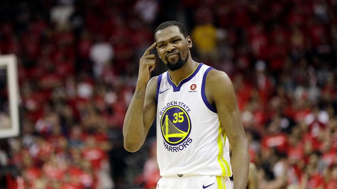 Where Will Kevin Durant Sign During Free Agency?