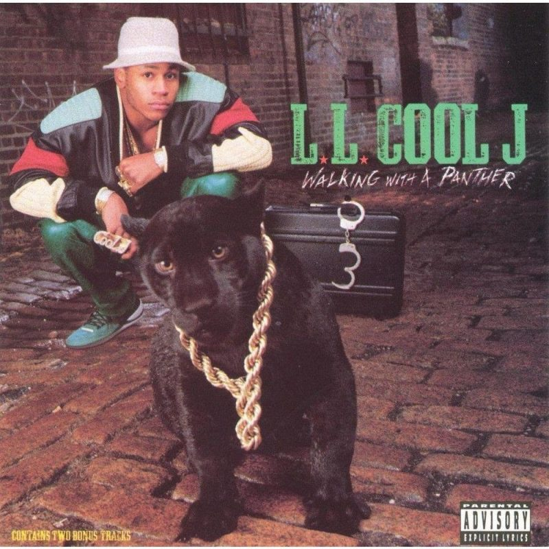 LL Cool J Released Third Album 30 Years Ago Today