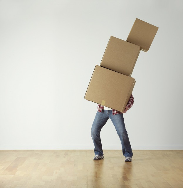 A Father's Guide: Hiring The Best Moving Company