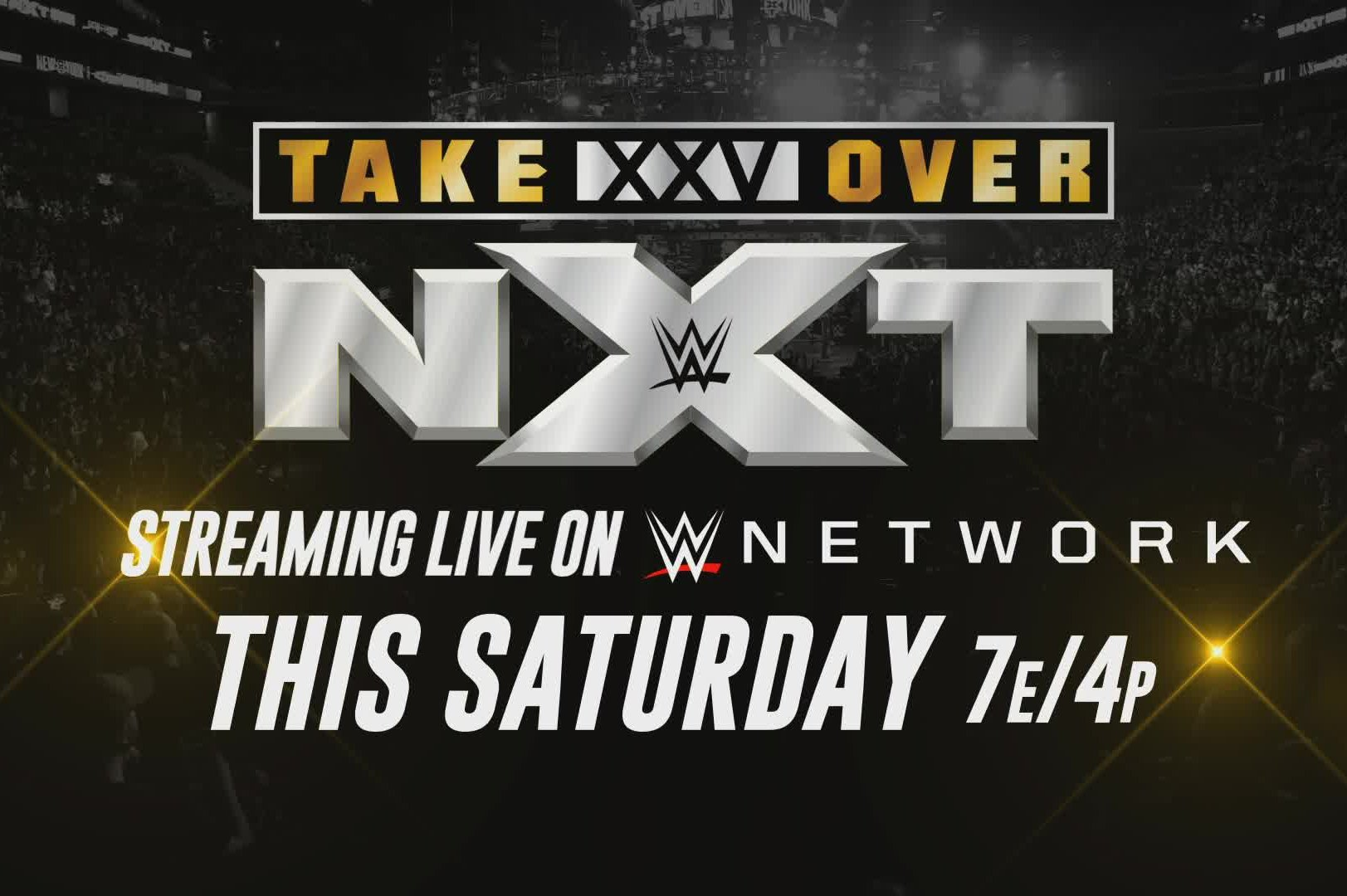 Daddy's Hangout Presents NXTTakeover XXV Review