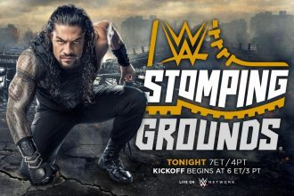 Daddy's Hangout Stomping Grounds PPV Review