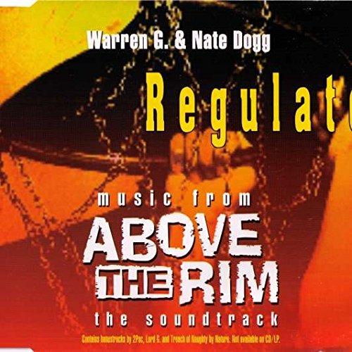 Warren G Nate Dogg Regulate for Throwback Thursday