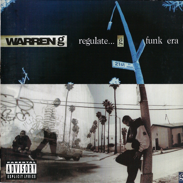 Warren G Release Classic Debut 25 Years Ago Today