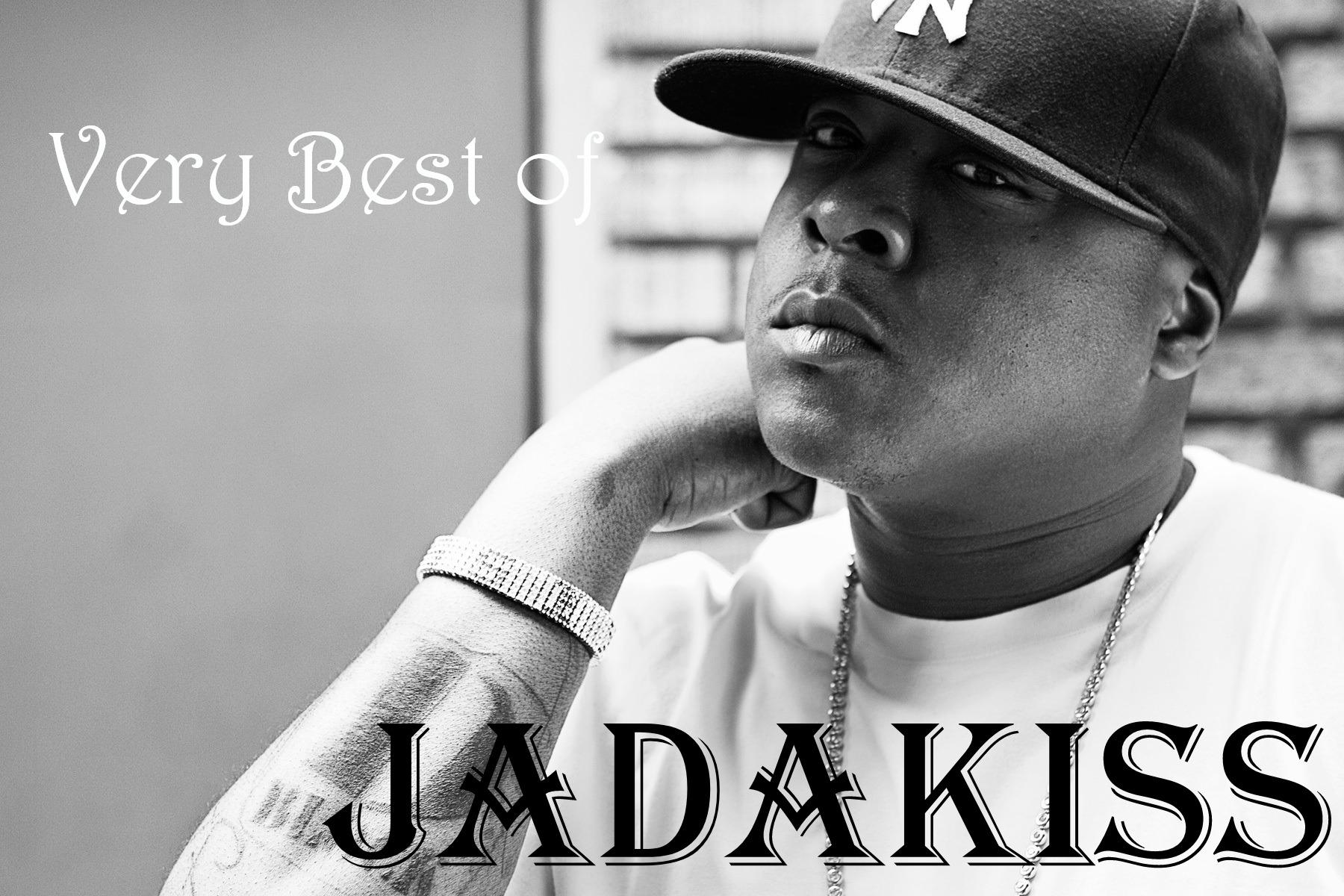 Very Best of Jadakiss for Mixtape Friday