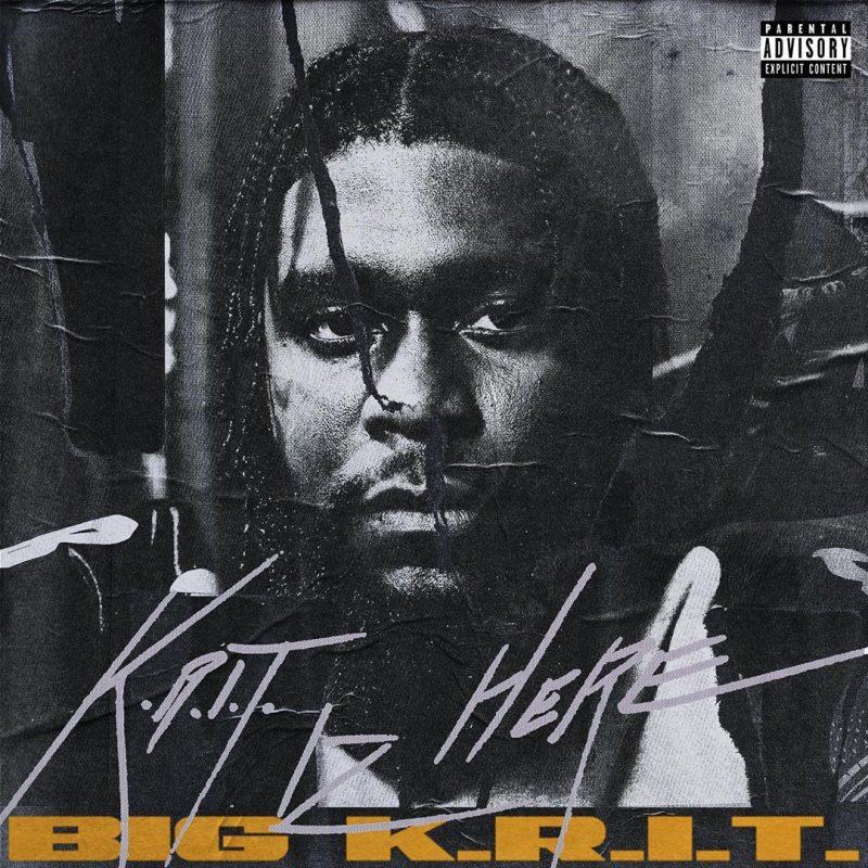 Listen and Stream Big KRIT New Album