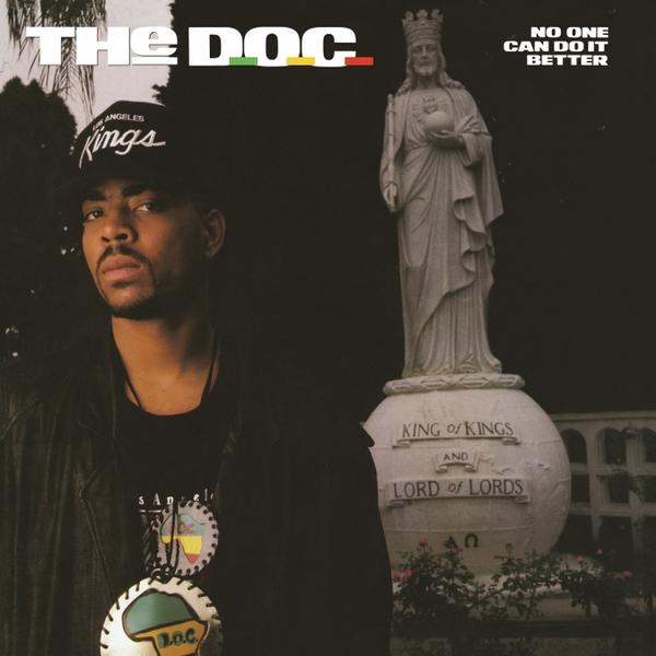 D.O.C Released Classic Debut 30 Years Ago