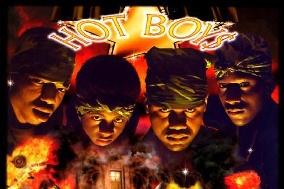 Hot Boys Guerilla Warfare Released 20 Years Ago