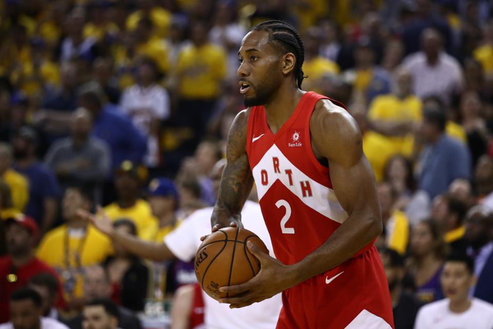 Los Angeles Clippers Kawhi Leonard Agree to Deal