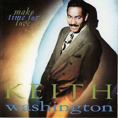 Kissing You by Keith Washington for Throwback Thursday