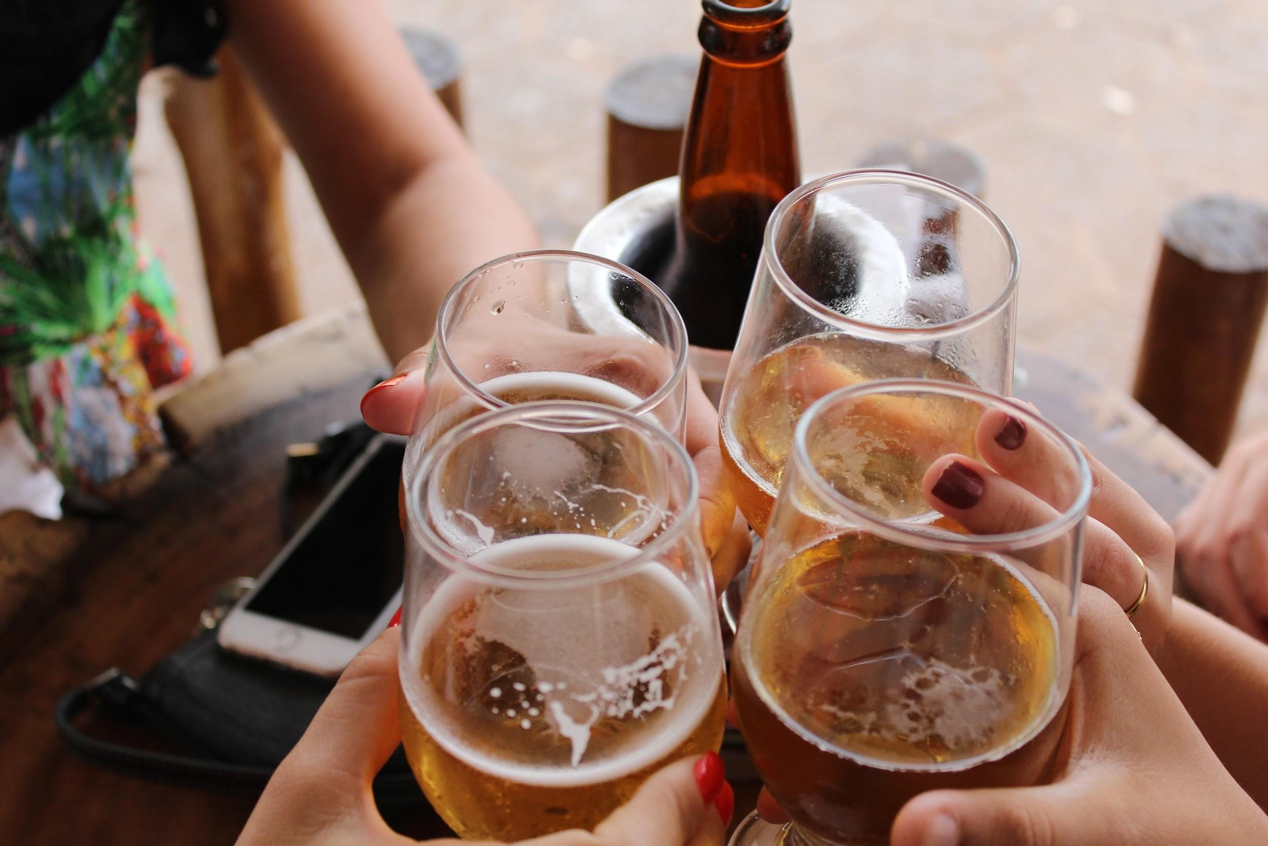 How is Alcohol Affecting Your Sleep?