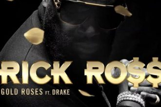 Rick Ross Gold Roses Featuring Drake