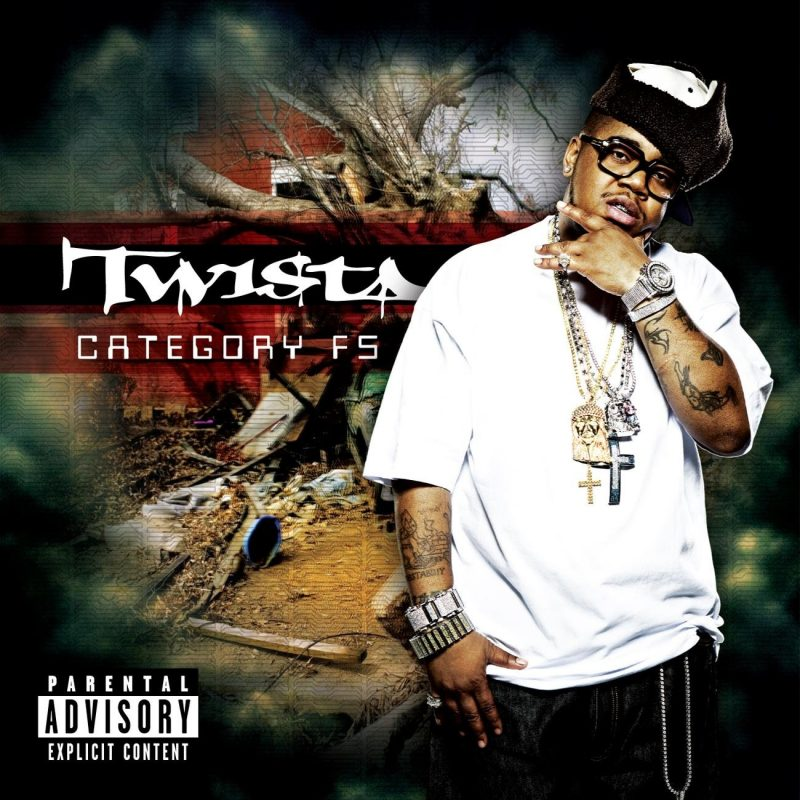 Twista Dropped Category F5 10 Years Ago Today
