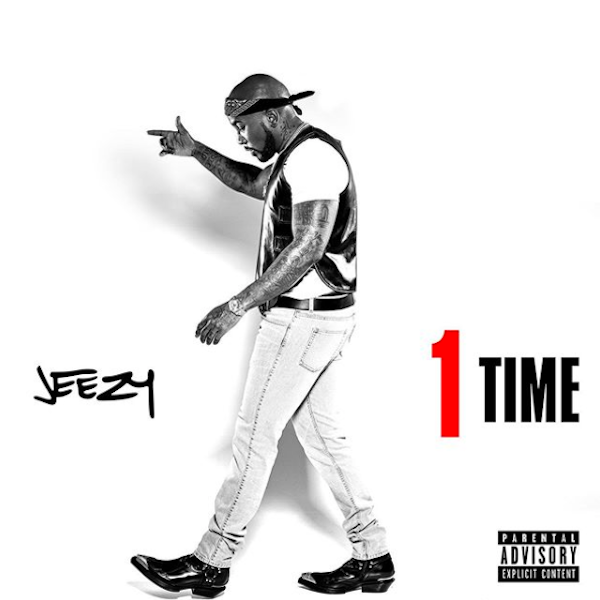 Jeezy 1 Time for Music Monday
