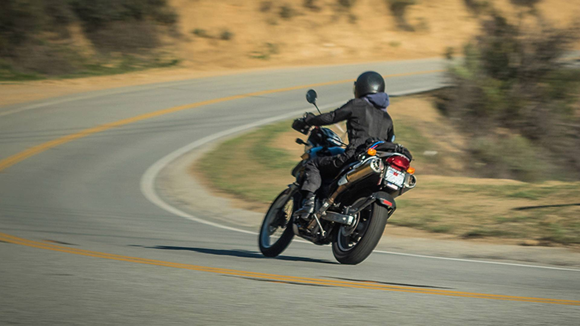 5 Reasons Why You Should Purchase A Motorcycle