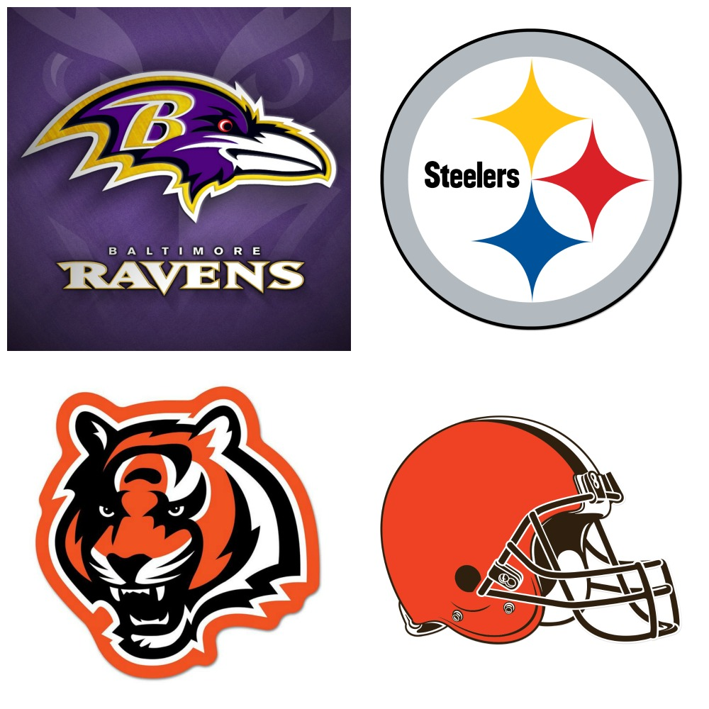 Who Walks Away with the AFC North in 2019?